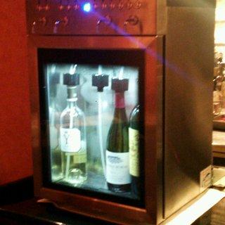 優良品質ワイン