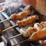 鶏ジロー - 料理写真: