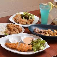 鶏Dining Bird Place -