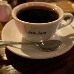 ジャズ喫茶 jam jam - 美味しい珈琲をどうぞ