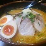 ra-mengakidaishou - 味噌チャーシュー 993円