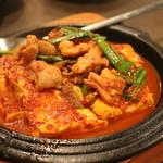 韓味食彩 HANA - 料理写真: