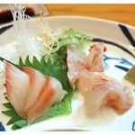 鮮太郎 - こしょう鯛