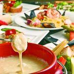 カーヴ隠れや - 料理写真:コース料理