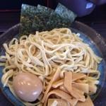 Kawasakiya - 平打ち麺