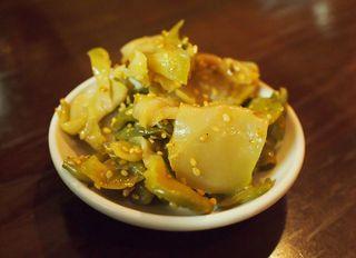 中華風家庭料理 ふーみん - 撮り放題の搾菜