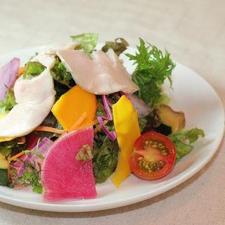 ☆新鮮な鎌倉野菜☆