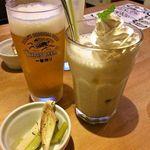 茶・食・酒 56 -