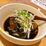 茶・食・酒 56 - とろ~り角煮 720円