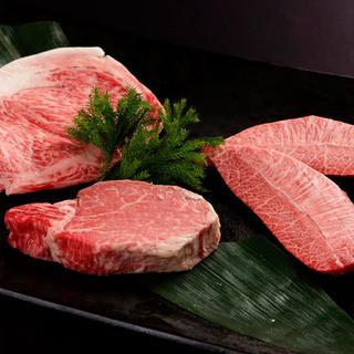 全て黒毛和牛を使用!こだわり抜いた至高の伝統の味