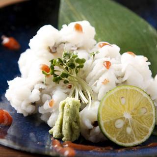 京都の四季を料理で表現