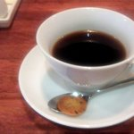 Le Salon de Legumes - コーヒー