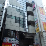 Rizottokafetoukyoukichi - Risotto Cafe 東京基地 このビル7階