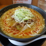 28566137 - 冷やし担々麺(ウーン・・・)