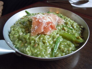 Risotto Cafe 東京基地 渋谷店