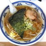 味の一平 - しおラーメン_750円