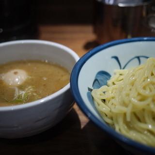 めん徳 二代目 つじ田 新橋店