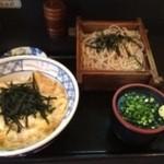 博多そば処 うえ村 -