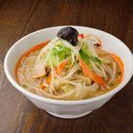 みそ壱 - 野菜みそラーメン