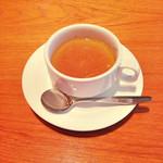 CAFE bon! - スープ