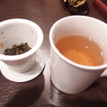 28578149 - ジャスミン茶