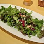 トラットリア パパミラノ - 全12品コースの料理⑤