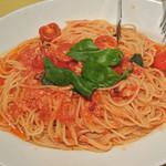 トラットリア パパミラノ - 全12品コースの料理⑪