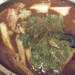 2858752 - 牡蠣鍋1200円