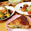 Le poulet  - 料理写真:盛り付けたお料理☆