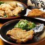 Ohana - 鶏肉料理♪