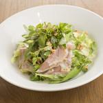 ライツ - ハーブのサラダ