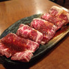 Yamagataya - 料理写真:140628 ハラミ