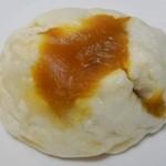 岩田屋 - 料理写真:かぼちゃまんじゅう