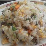 中国料理 宝楽 - チャーハン