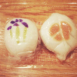 和菓子 青柳 -