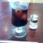 キュート - アイスコーヒー(加糖)