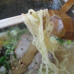 雷文 - 麺