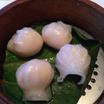 中華酒家 龍殿 - 海老餃子