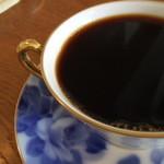 喫茶 星霜  - グァテマラ アンティグア