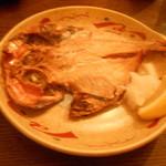 うさぎ - 金目鯛開き