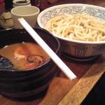 28598246 - つけ麺大盛り(冷)