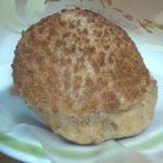 トレゾーカシュ - サクサククッキーシュークリーム
