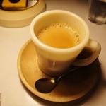センダイコーヒー - チャイ
