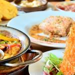 バル・イスパニヤ - 前菜からデザートまで思う存分スペインの空間を愉しんで下さい!!