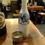 大甚 - 加茂鶴