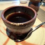 La Pirata ラ・ピラータ - ホットコーヒー