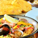 バル・イスパニヤ - まるでスペインにいるかのような料理と空間をあなたの大切な方と是非!!