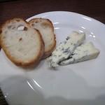 ペレソッソ - ブルーチーズ