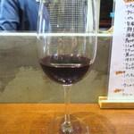 ペレソッソ - 赤ワイン