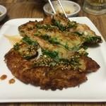 韓国居酒屋 イニョン - 海鮮チヂミ